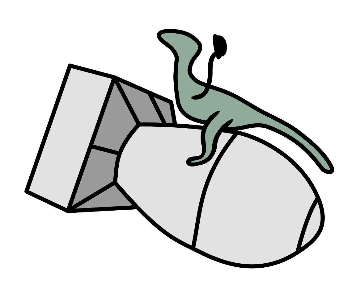 Velociraptor Aerospace Dynamics logo (current)